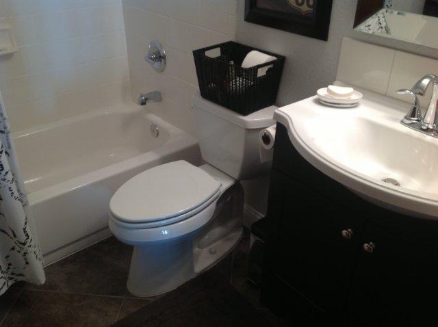 Bathroom Remodel - Bathroom remodel parker co